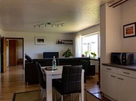 Apartment Bellevue, Blieskastel (Kirkel yakınında)