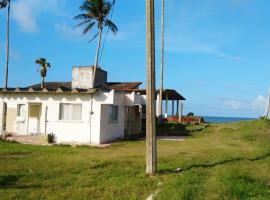 Costa Esmeralda Frente al Mar, Tecolutla