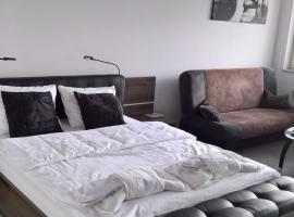 Top Oder Apartments, Szczecin