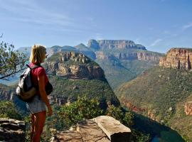 The 6 Best Hotels near Blyde River Canyon, Blyde, South ...