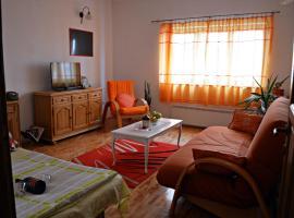 Apartment Dunja, Višegrad (Muhići yakınında)
