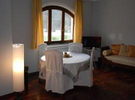 Appartamento 26, Pieve di Teco (Moano yakınında)