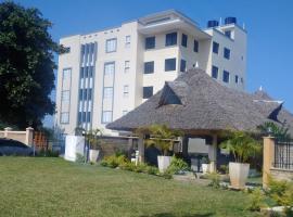 Mawenzi Resort -Mtwapa, Mtwapa