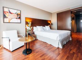 Hotel Valencia Congress, Paterna
