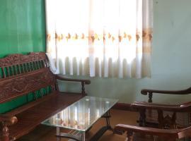 Co Fuong House