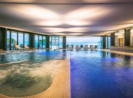 La Grande Terrasse Hotel&Spa La Rochelle Mgallery By Sofitel, Châtelaillon-Plage