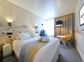 Mercure Grenoble Centre Alpotel