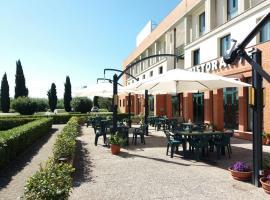 Meditur Hotel Pisa