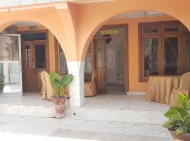 Mtenda Sunset Hotel, Mbeya