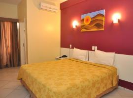 Sandrin Praia Hotel, Aracaju