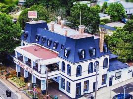 Healesville Grand Hotel, Healesville