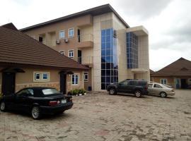 Groovy Hotel, Akure