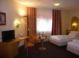 Hotel Rheinsberg am See, Berliini