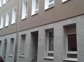 Cologne Rhine Apartments