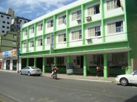 Hotel Laguna Praia, Laguna