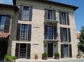 Casa Nuova, Montechiaro D'acqui