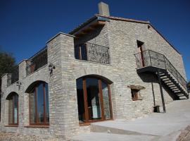 Casa Mestres, Pujalt (Portell yakınında)