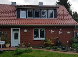 Ferienhaus Klein, Bockhorst (Esterwegen yakınında)