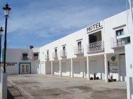 Hotel Posada La Sierra