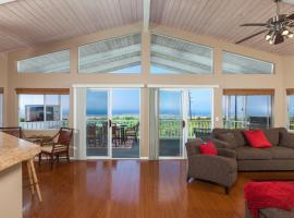 Kona Coastview Vacation Home, Kailua-Kona (in de buurt van Kalaoa)