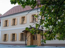 Vila Viktorija, Brod na Kupi (рядом с городом Kuželj)