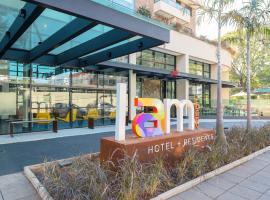 I Am Design Hotel + Residence