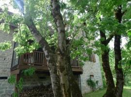 House Saint-laurent-les-tours - 6 pers, 120 m2, 4/3 1, Saint-Laurent-les-Tours (рядом с городом Saint-Céré)