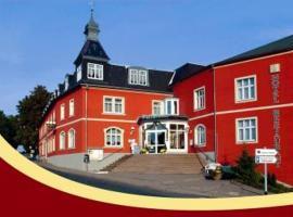 Hotel Kyffhäuser, Großharthau (Putzkau yakınında)