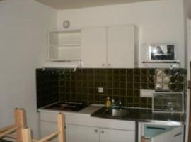 Apartment Cabourg b 1, Mont-de-Lans (рядом с городом Бес)