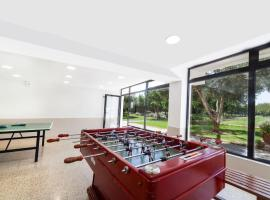 Apartment Orsa II, Sant Antoni de Calonge (San Daniel yakınında)