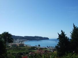 Casa Valle y Mar