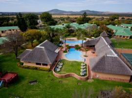 Protea Hotel by Marriott Polokwane Ranch Resort