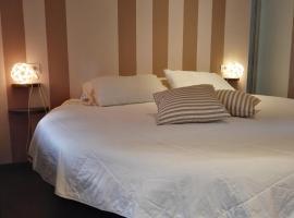 Nandone Room, Cerliano