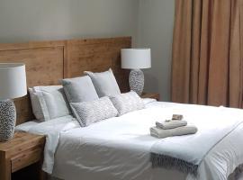 Fa'Trez Guest House & Spa