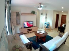 Apartment Reina Arminda, Gáldar