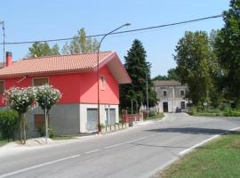 da Zio Gianni, Fratta Polesine (Lendinara yakınında)