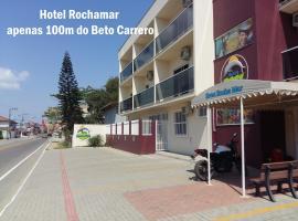 Hotel Rochamar, Penha