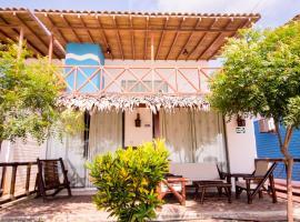 Nauti-k Beach Hotel