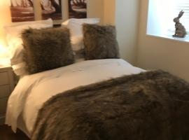 Bala Holiday Suites, Бэйла (рядом с городом Bala Junction)