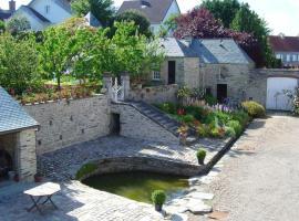 Maison Duchevreuil, Cherbourg en Cotentin