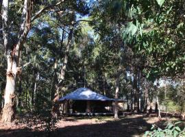 Ellensbrook Cottages, Cowaramup (Gracetown yakınında)