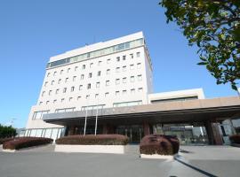Hotel Satsukien, Kanoya
