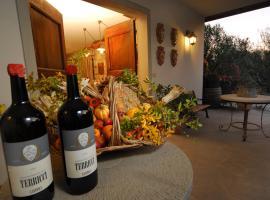 Agriturismo Borgo dei Ricci, Impruneta