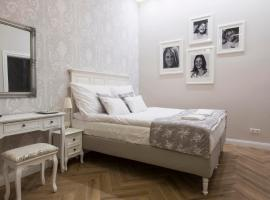 Serenity Boutique Budapest