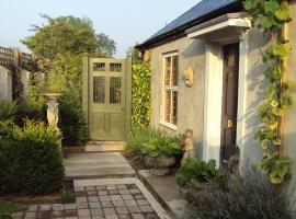 Dove Cottage at Hindon, Hindon (рядом с городом Fonthill Bishop)