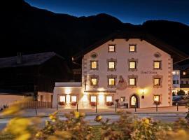 Active Hotel Sonne, Gais