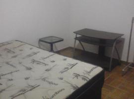 Suite em Campos do Jordão, Assis (Palmital yakınında)