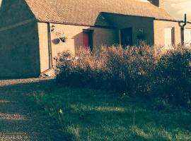 Toftcarl Cottage, Уик (рядом с городом Thrumster)