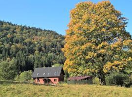 Królikówka, Stronie Śląskie (Pelc Tyrolca yakınında)