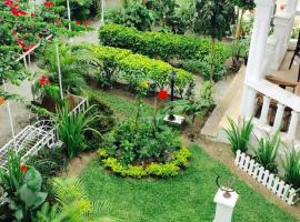 Residence Archange, Siafoumou